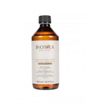 Массажное масло аргановое Byotea Argan Massage Oil