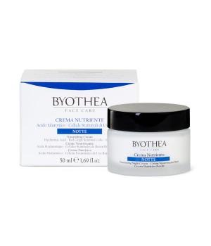 Крем ночной с гиалуроновой кислотой Byotea Nourishing Night Cream