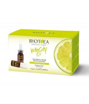 Концентрат витамина С Byotea VitaCity C+ Vitamin C Pure Revitalizing Face