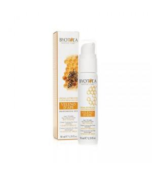 Крем для век от морщин с пчелиным ядом Byotea Eye Contour Cream With Bee Venom