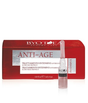 Гиалуроновая сыворотка против морщин Byotea Intensive Anti-Wrinkle Treatment