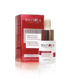 Антивозростная сыворотка для лица и шеи Byotea Intensive Instant Lift Face & Neck Serum