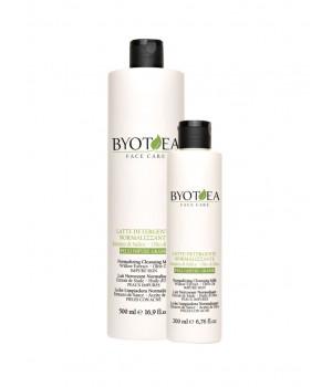 Молочко очищающее для проблемной кожи Byotea Normalizing Cleansing Milk