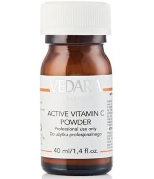 Активный порошок с витамином С Active Vitamin C Powder