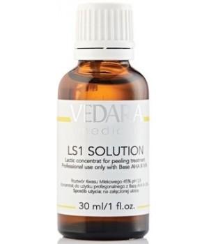 Раствор молочной кислоты LS1 45% LS1 Solution 45%