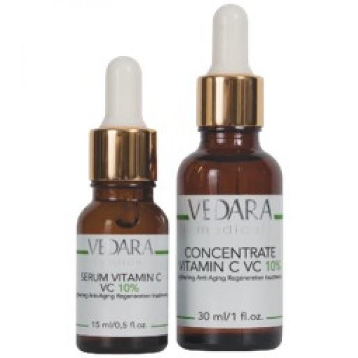Сыворотка с витамином С - VC-10%