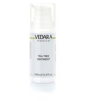 Бальзам для лица с маслом Чайного Дерева Tea Tree Ointment