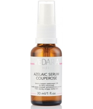 Азелаиновая сыворотка +13% Azelaic Serum couperose +13%