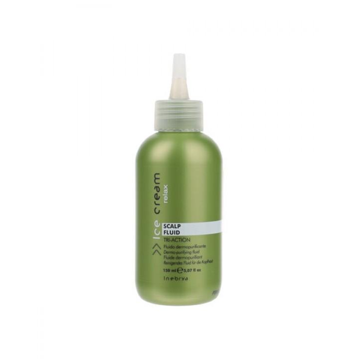 Флюид-пилинг для кожи головы