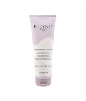 Кондиционер для оттенков блонд Inebrya Blondesse Blonde Miracle Nectar