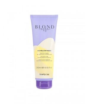 Маска No-Yellow Inebrya Blondesse No-Yellow Mask