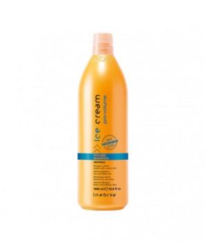 Шампунь для тонких волос Inebrya Ice Cream Pro-Volume