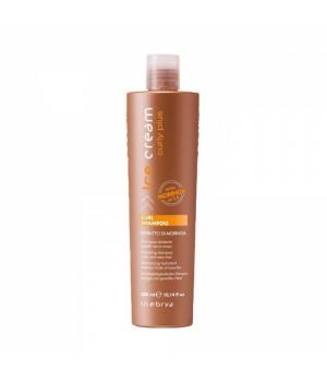 Шампунь для вьющихся волос Inebrya Ice Cream Curly Plus Shampoo