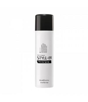 Термозащитный спрей для волос Inebrya Ice Cream Style-In Thermo Spray