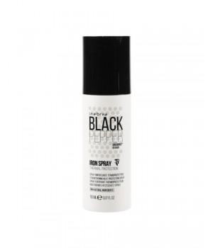 Спрей термозащитный укрепляющий Inebrya Black Pepper Iron Spray