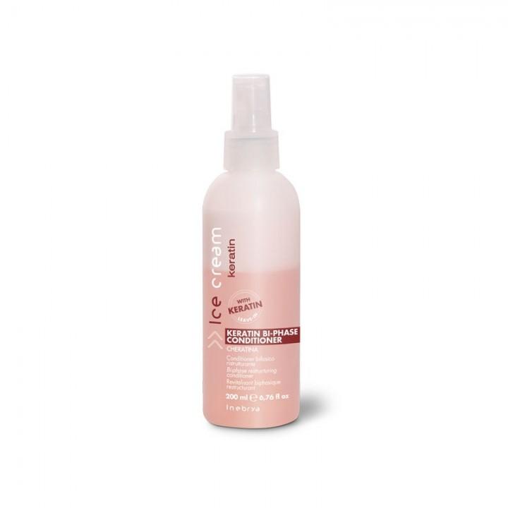 Спрей-бальзам для сухих и обработанных волос