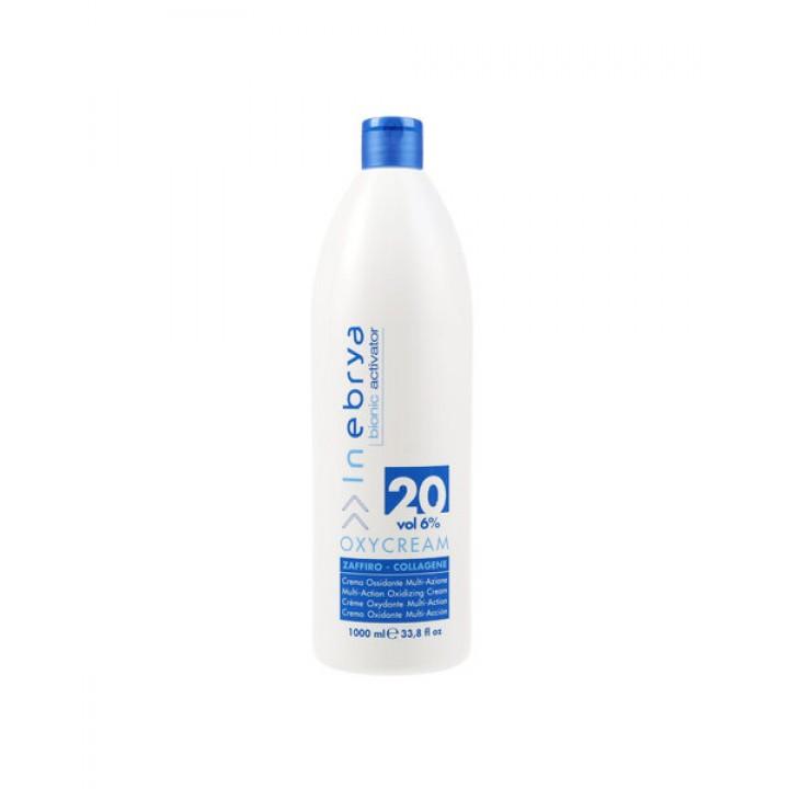 Крем мультиокислительный для волос 20VOL (6%)