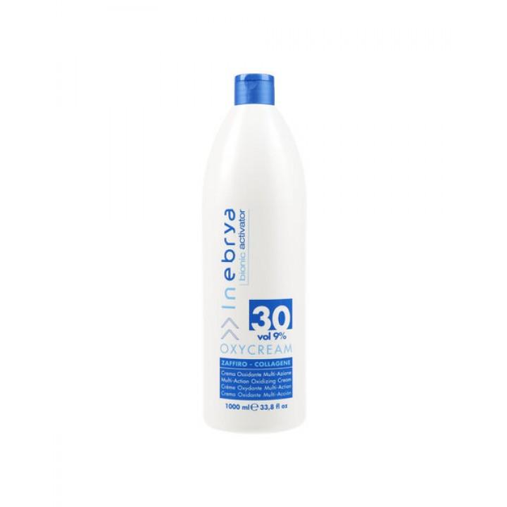 Крем мультиокислительный для волос 30VOL (9%)