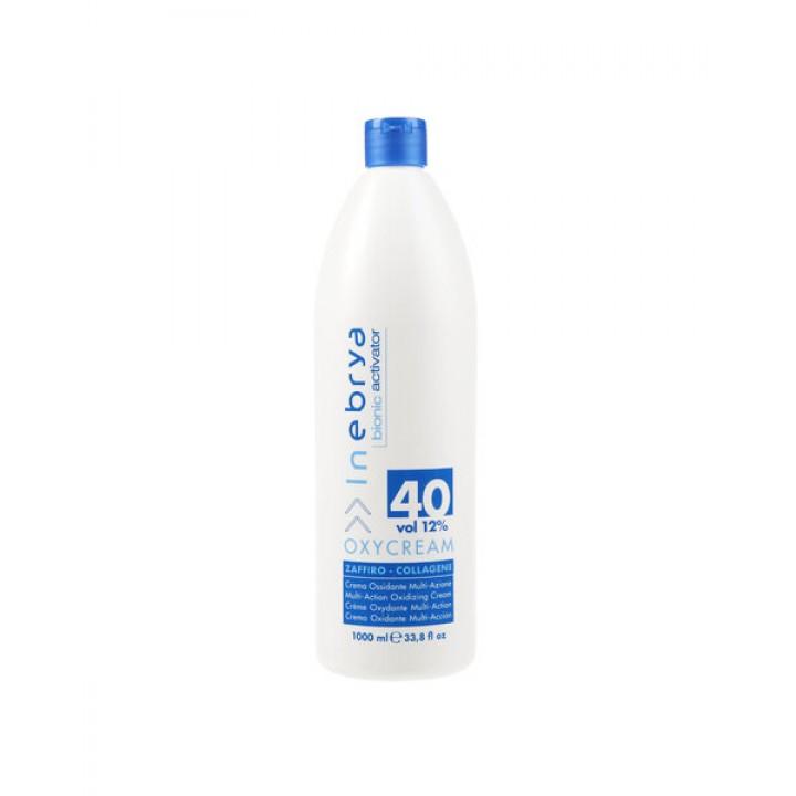 Крем мультиокислительный для волос 40VOL (12%)