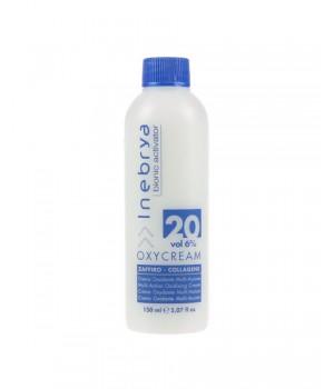 Крем мультиокислительный для волос 20VOL (6%), 150мл