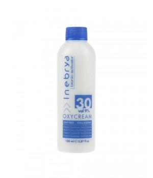 Крем мультиокислительный для волос 30VOL (9%), 150мл