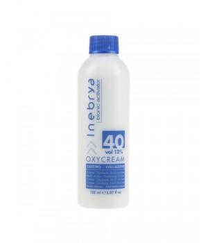 Крем мультиокислительный для волос 40VOL (12%), 150мл