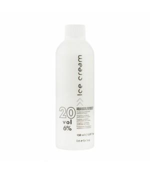 Кремовая ароматизированная окислительная эмульсия 20VOL (6%), 150мл